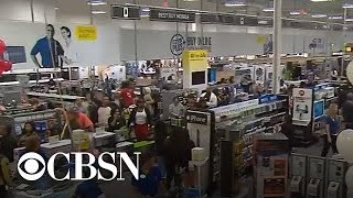 Expert shares tips for Black Friday and Cyber Monday shopping deals