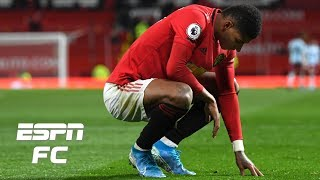 Manchester United vs. Aston Villa reaction: Man United lack weapons - Shaka Hislop | Premier League