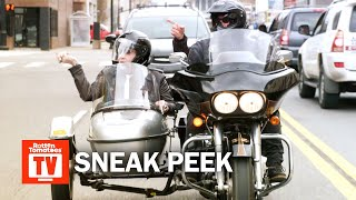 'Ride with Norman Reedus' S3 Finale Exclusive Sneak Peek | 'Marilyn Manson' | Rotten Tomatoes TV