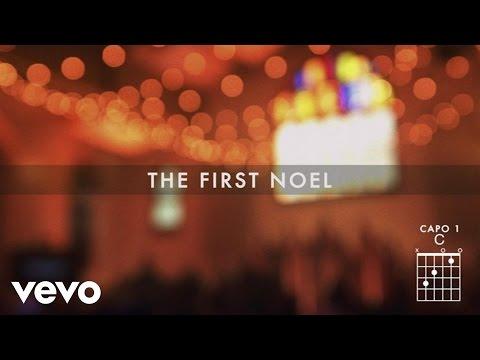Chris Tomlin  The First Noel Lyrics And Chords