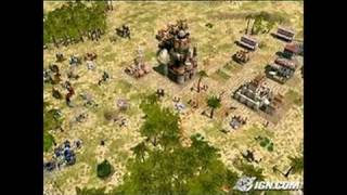 Empire Earth II PC Games Trailer - Trailer.