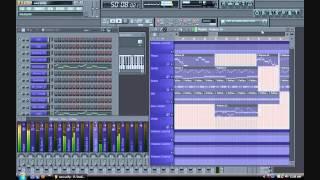 zara sa -Jannat Instrumental Cover