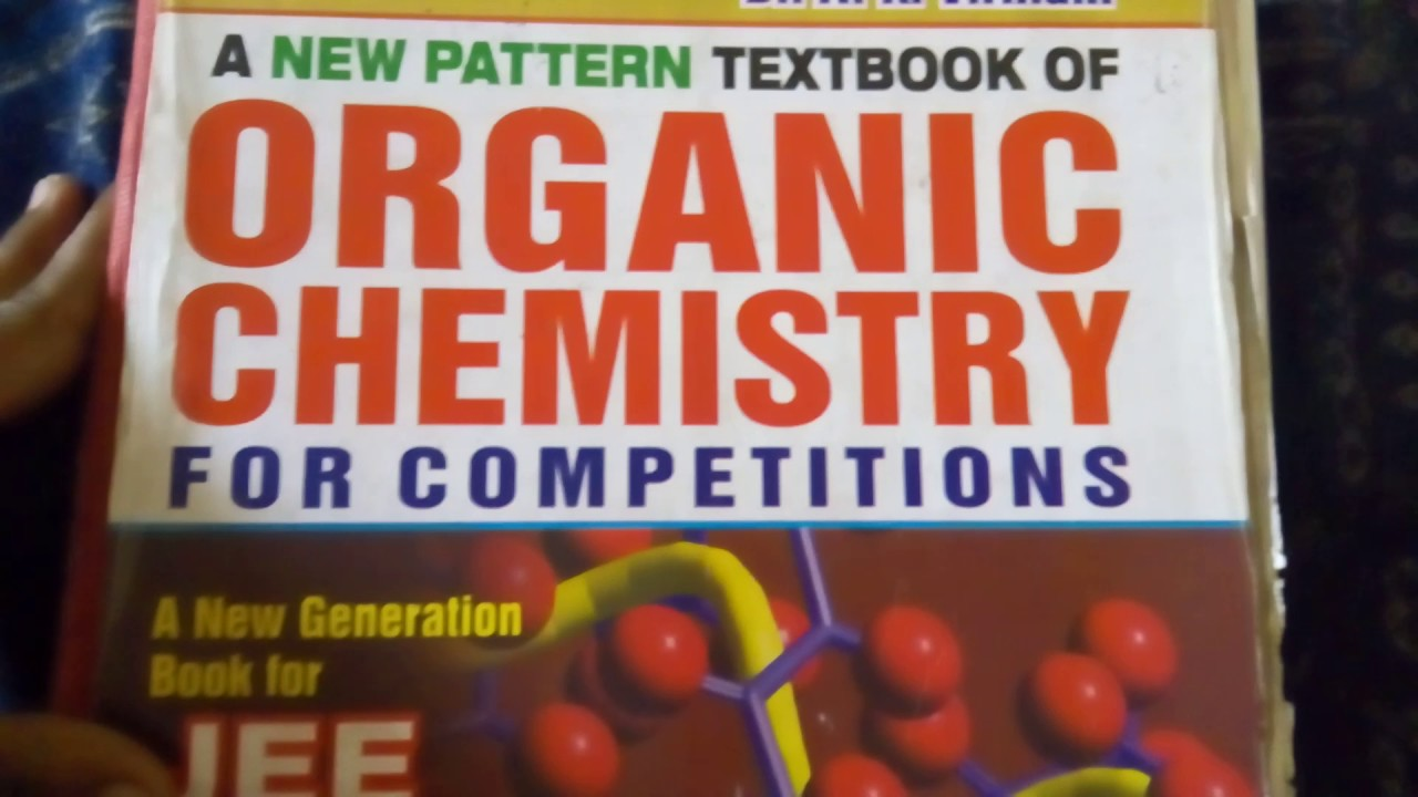 the best book for organic chemistry revealed o p tandon the best book for organic chemistry revealed o p tandon