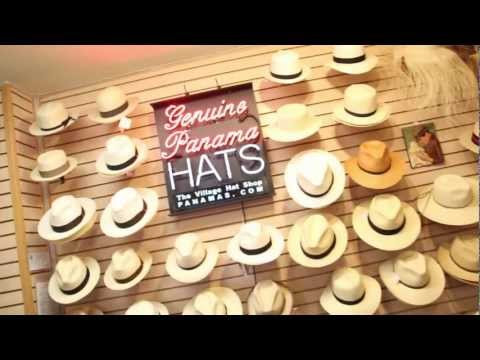 Village Hat Shop Flagship Store - Hillcrest, San Diego, California, USA
