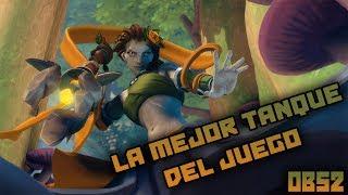 Paladins: Inara El Mejor Tanque De Todos! Guia, Baraja, Cartas Y Objetos (OB 52)