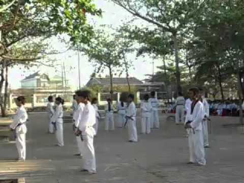 võ nhạc Taekwondo Bình Thuận.mp4