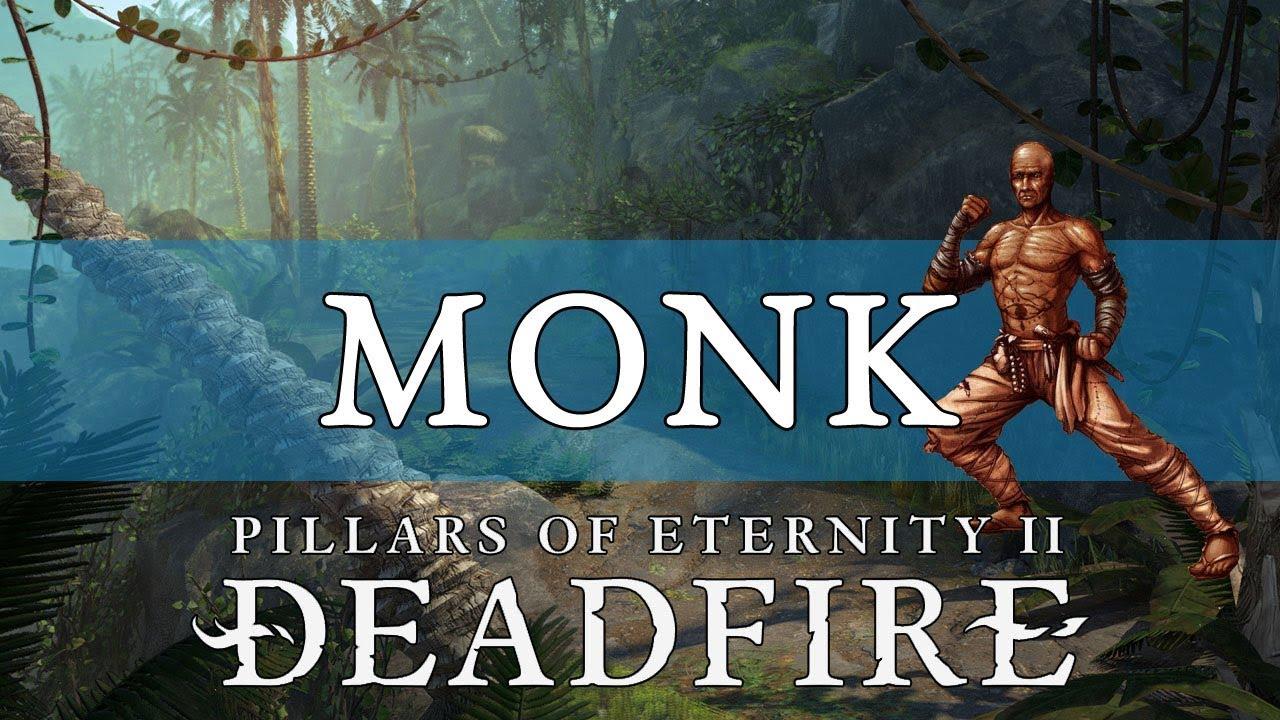 Character Creation   Pillars of Eternity 2 Wiki