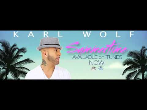 Karl Wolf - Summertime | Official Audio