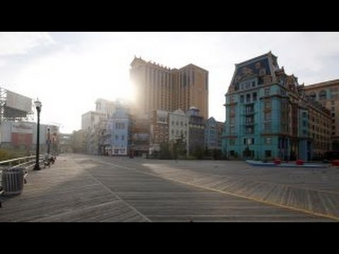 First skill-based casino game arrives in Atlantic City