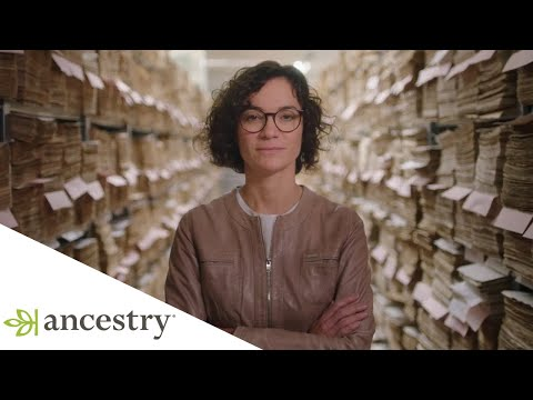 Making Holocaust Archives Available to Everyone | Records of Remembrance | Ancestry
