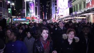 NYC Protest Against Police Brutality (WARNING VIOLENT!!!)