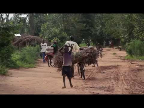 WELL Africa- The Story of Sery Kone- End Child Labor in Africa