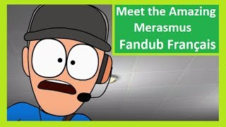 Meet the Amazing Merasmus -Fandub Français #10 [Team Fortress 2]