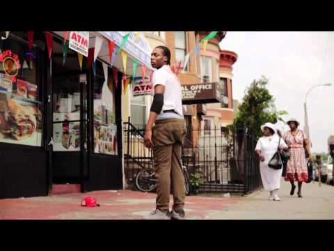 Bboy street dance you must see