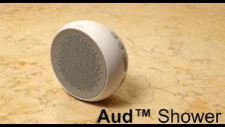 Aud Shower by iLuv