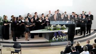 Locus iste (Graduale) - Anton Bruckner