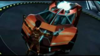 Hot Wheels Battle Force 5 Fused - Enter The Splitwire