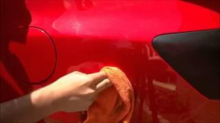How Remove Plasti Dip Overspray Easily