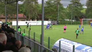 Serie D S.Gimignano-Prato 1-1