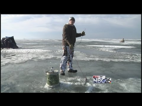 Free Fishing Weekend in Wisconsin