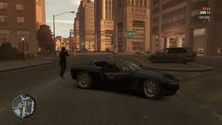 GTA IV Cops 'n' Crooks: Hegemony of the CnC Club 57