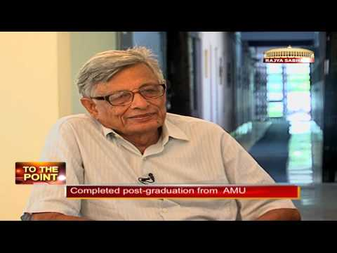 To The Point with Irfan Habib