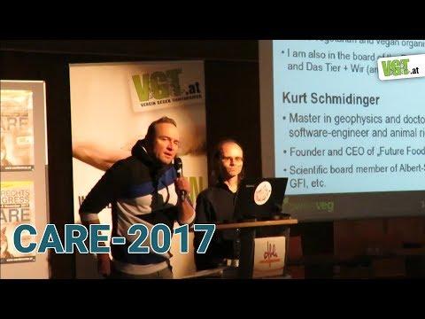Corporations: Friend or Enemy? - Renato Pichler & Kurt Schmidinger | CARE-2017