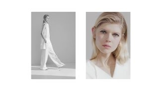 Total White by Weekend Max Mara – Minimal and Sophisticated