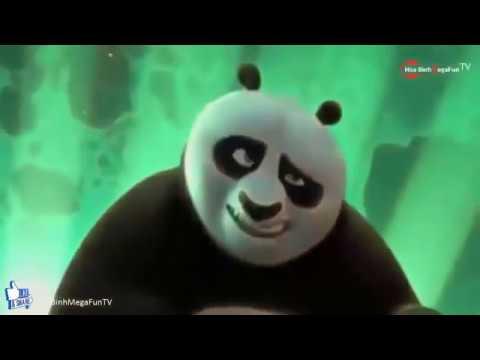 Liên Khúc Nhạc Phim Remix / Kung Fu Panda