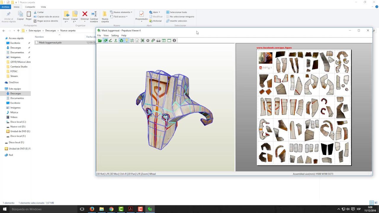 Parte 1. Usando PDF Editor para abrir PDFs en Paint