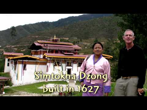 Bhutan Travel – Land of the Thunder Dragon