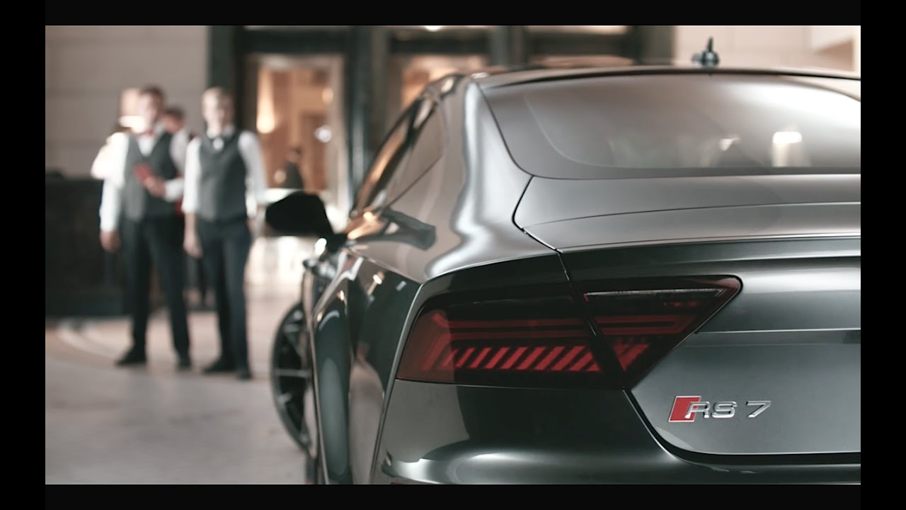 Audi RS Commercial Duel Presidential Debate Commercial YouTube - Audi commercial