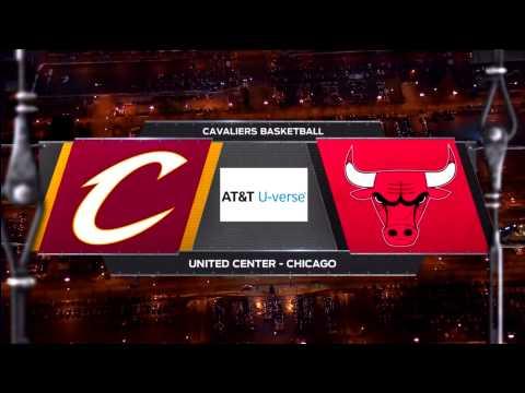 Fox Sports Ohio - 2014-15 Cleveland Cavaliers Open