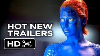 Best New Movie Trailers - November 2013 HD