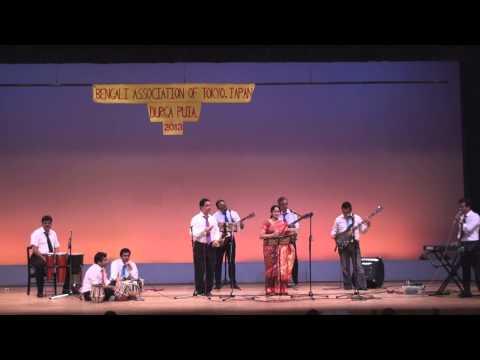 The Tokyo Weekenders - Cultural Program Part 4 - BATJ Durga Puja 2013