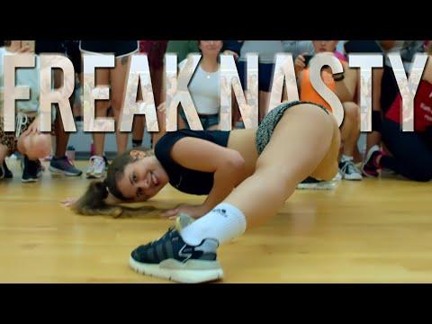 Freak Nasty - Megan Thee Stallion/ Nastya Nass Twerk Tour/ San Diego