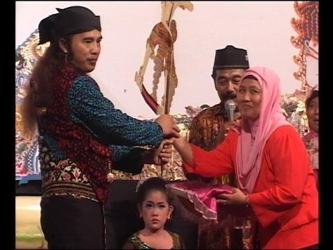 Wayang Kulit Lakon  Dewa Ruci Disc 1 Ki Rudi Gareng Lawak Niken Salindri & Lek Doel RWS