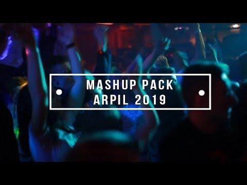 Daniel Rosty - MASHUP PACK APRIL 2019