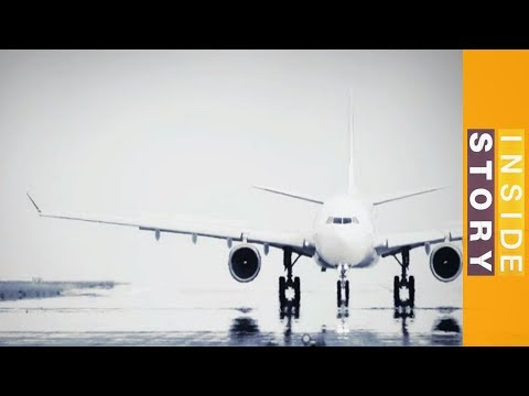Inside Story - Can the world's aviation watchdog end the air
