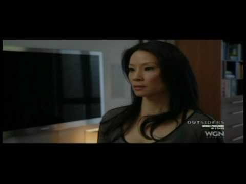 """Elementary-Sherlock and Watson-S1E16-""""What you mean to me. A partner."""""""