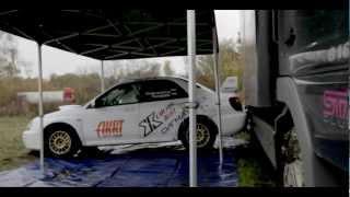 AKRT STI CLUB DOMODEDOVO RALLY TRACK(, 2012-10-15T04:41:46.000Z)
