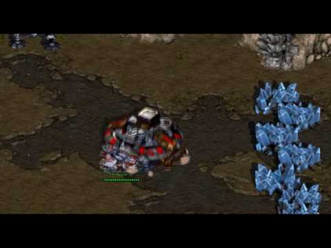 StarCraft BroodWar Interesting Tricks