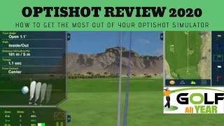 Optishot Review 2020 - How To Get The Most Out Of The Optishot