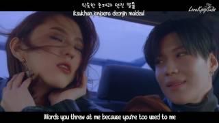 Repeat youtube video SHINee - Tell Me What To Do MV [English subs + Romanization + Hangul] HD