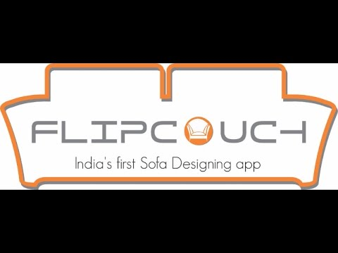 FlipCouch | Sofa and Fabric Visualization Made Easy