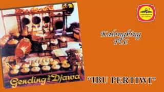 Nyi Ngatirah - Kalongking  Gending Jawa
