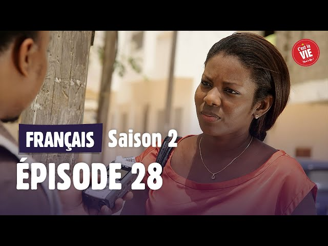 C'est la vie ! - Saison 2 - Épisode 28 - Pour Caro