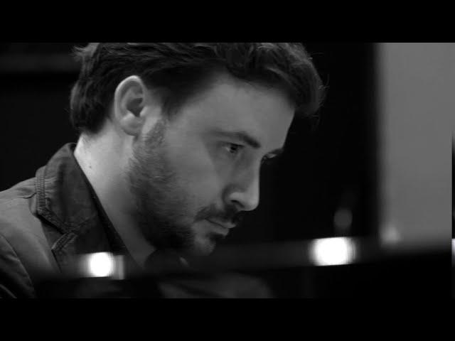 Pavane pour une infante défunte (M. Ravel) - Mathieu Cepitelli Trio
