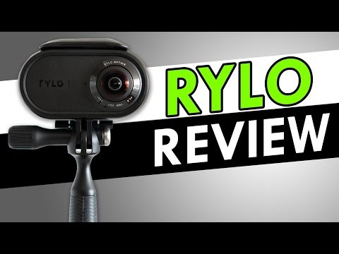 Rylo Review: Best 360 Camera For Stabilization, Hyperlapses & Reframing