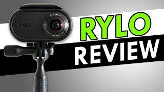 Rylo: Best 360 Camera For Stabilization, Hyperlapses & Reframing